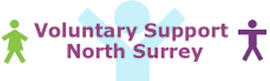 Voluntary Support North Surrey