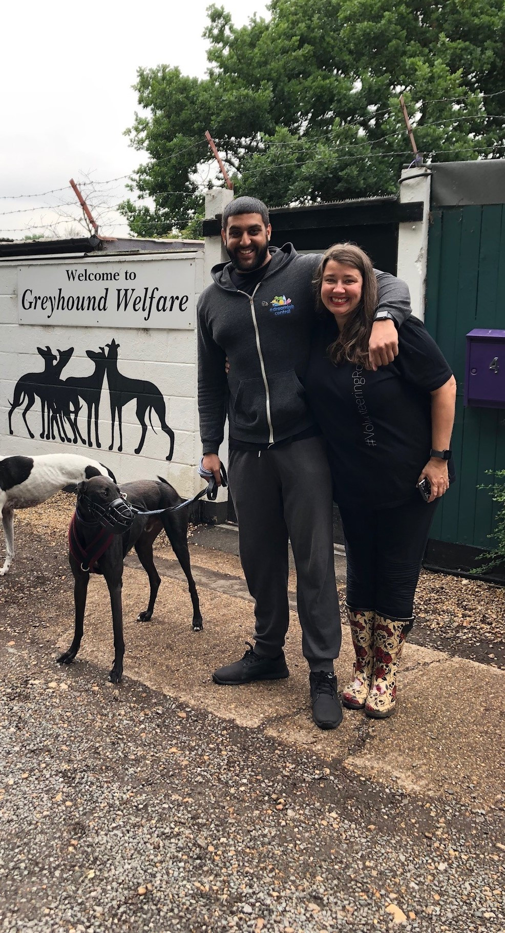 Hersham Hounds 51