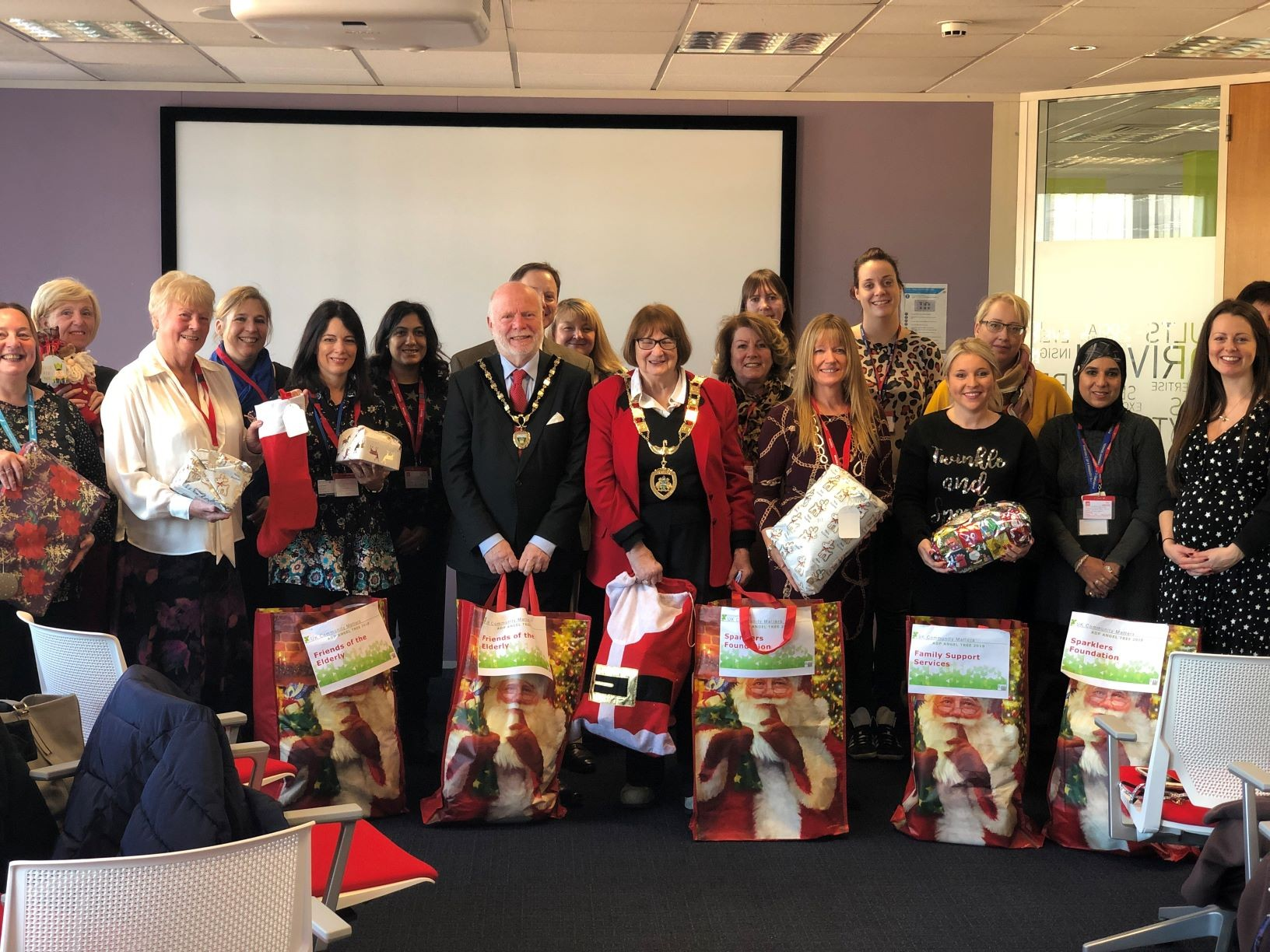 ADP Angel Tree Group medium