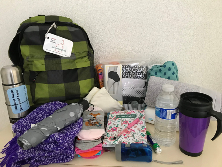 Female - Rucksack 28th July 2020 (Compass) (1)