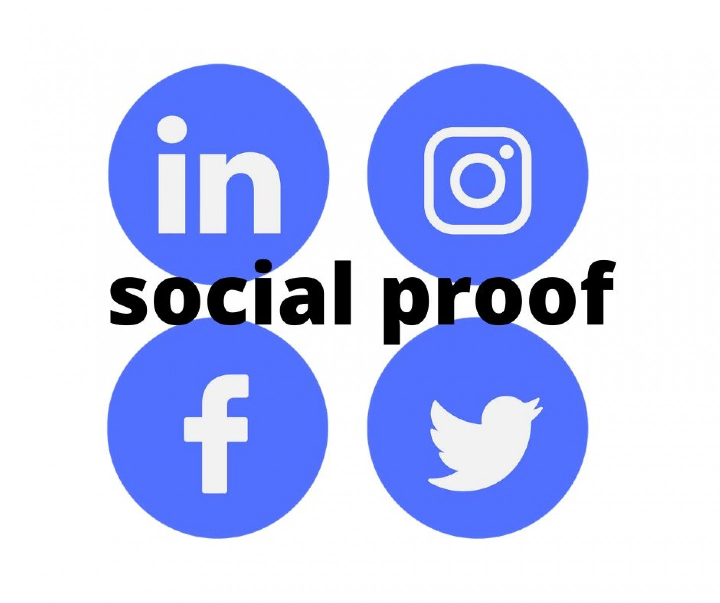 social proof fb